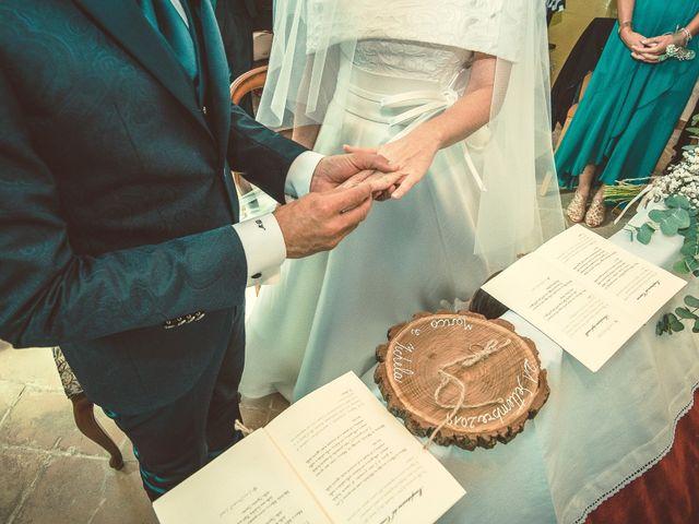 Il matrimonio di Marco e Michela a Granozzo con Monticello, Novara 33