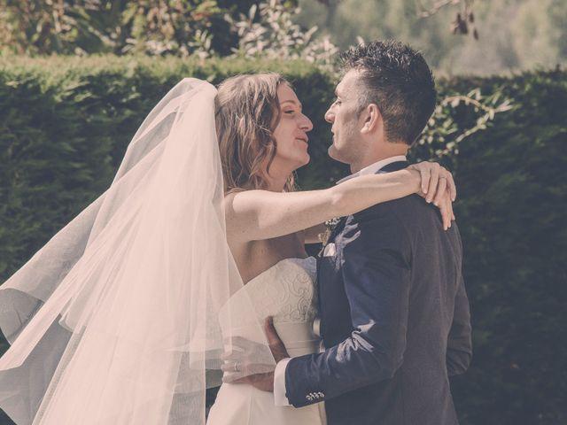 Il matrimonio di Marco e Michela a Granozzo con Monticello, Novara 44