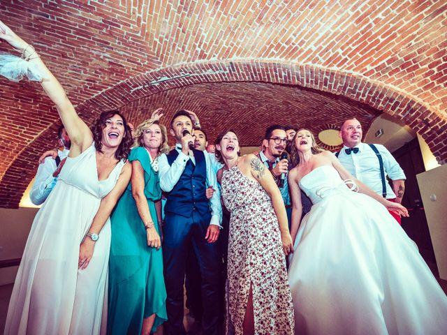 Il matrimonio di Marco e Michela a Granozzo con Monticello, Novara 50
