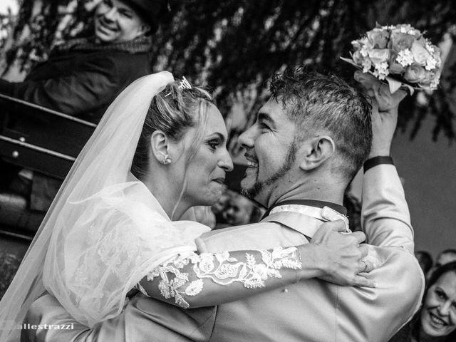 Il matrimonio di Elena e Daniele a Crespellano, Bologna 3