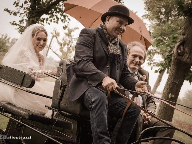 Il matrimonio di Elena e Daniele a Crespellano, Bologna 4