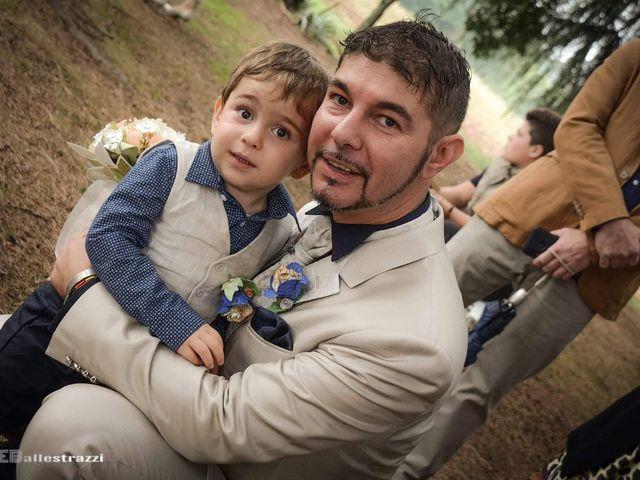 Il matrimonio di Elena e Daniele a Crespellano, Bologna 5