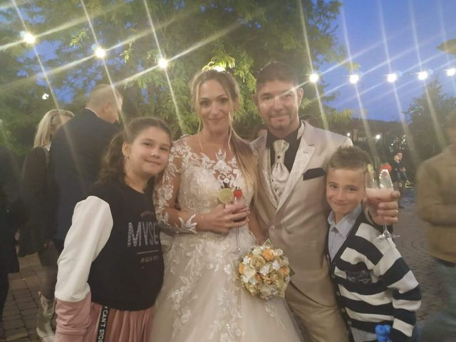 Il matrimonio di Elena e Daniele a Crespellano, Bologna 8
