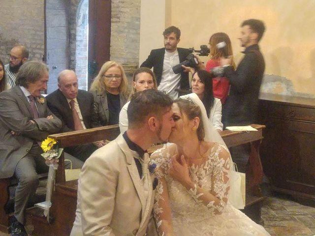 Il matrimonio di Elena e Daniele a Crespellano, Bologna 10