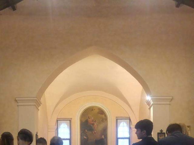 Il matrimonio di Elena e Daniele a Crespellano, Bologna 12