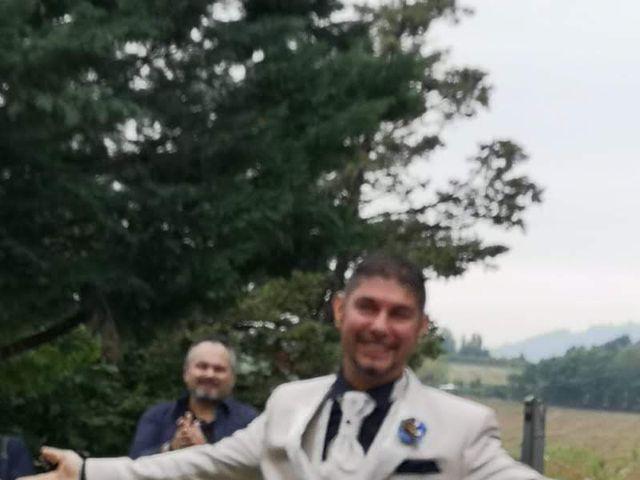 Il matrimonio di Elena e Daniele a Crespellano, Bologna 13