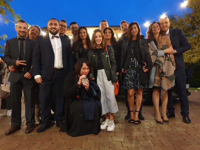 Il matrimonio di Elena e Daniele a Crespellano, Bologna 15