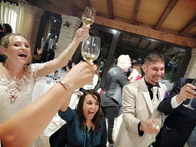 Il matrimonio di Elena e Daniele a Crespellano, Bologna 17