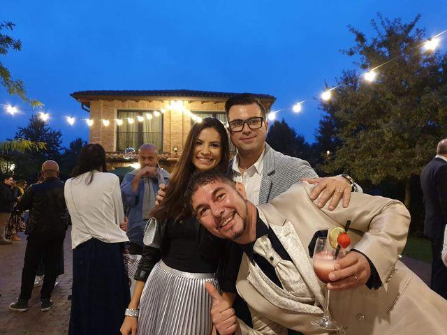 Il matrimonio di Elena e Daniele a Crespellano, Bologna 18