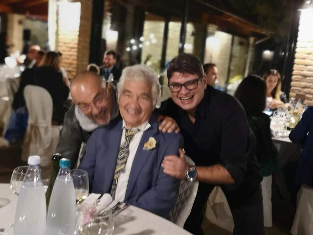 Il matrimonio di Elena e Daniele a Crespellano, Bologna 21