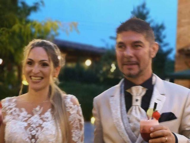 Il matrimonio di Elena e Daniele a Crespellano, Bologna 23