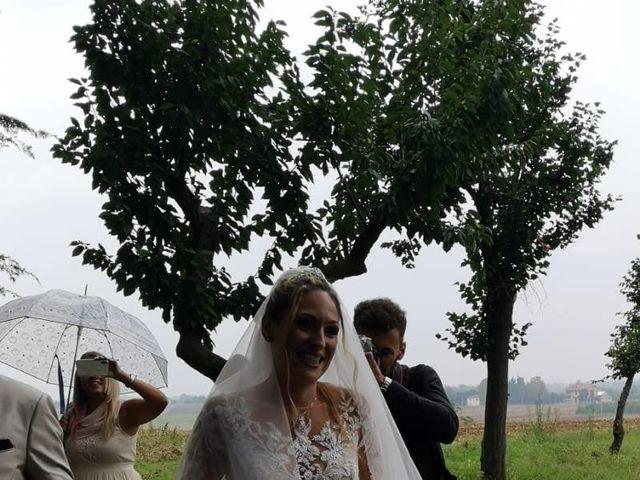 Il matrimonio di Elena e Daniele a Crespellano, Bologna 24
