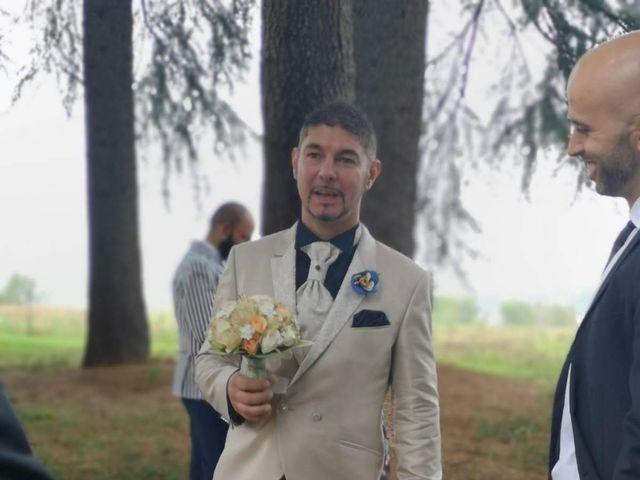 Il matrimonio di Elena e Daniele a Crespellano, Bologna 27