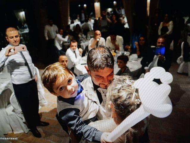 Il matrimonio di Elena e Daniele a Crespellano, Bologna 33