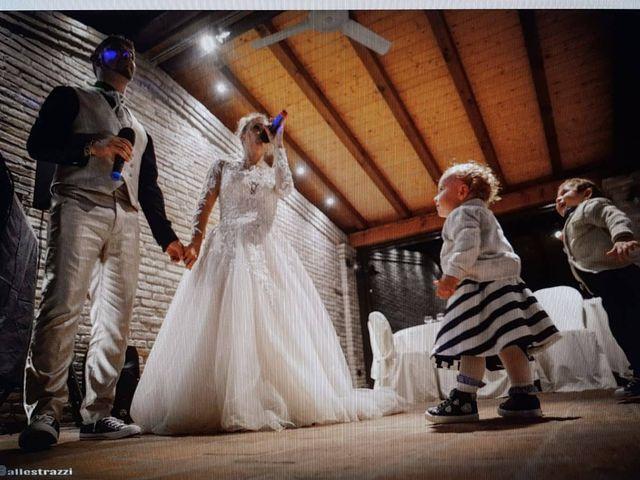 Il matrimonio di Elena e Daniele a Crespellano, Bologna 34