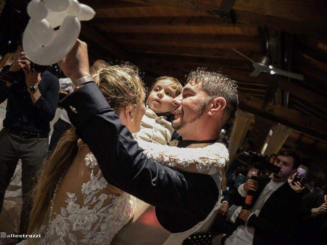 Il matrimonio di Elena e Daniele a Crespellano, Bologna 37