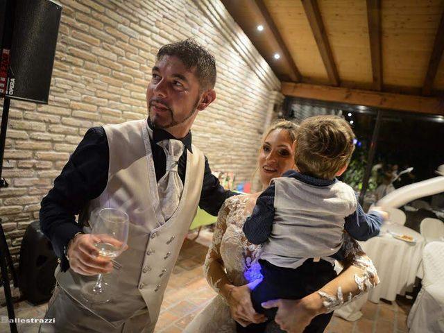 Il matrimonio di Elena e Daniele a Crespellano, Bologna 38