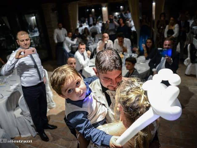 Il matrimonio di Elena e Daniele a Crespellano, Bologna 39