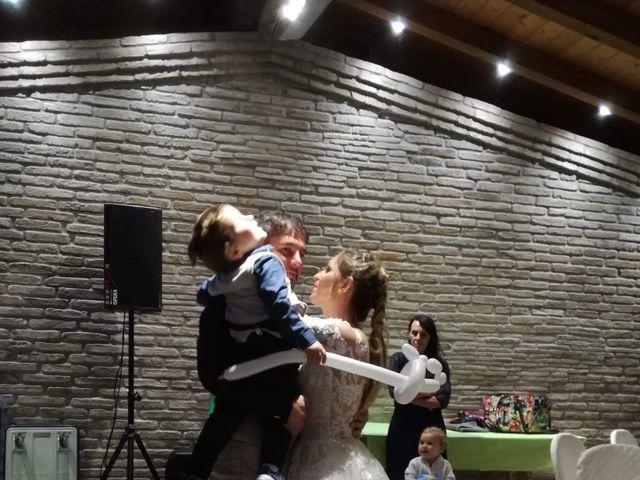 Il matrimonio di Elena e Daniele a Crespellano, Bologna 40