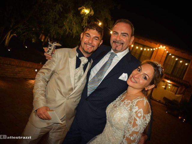 Il matrimonio di Elena e Daniele a Crespellano, Bologna 42