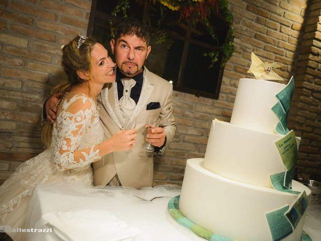Il matrimonio di Elena e Daniele a Crespellano, Bologna 45