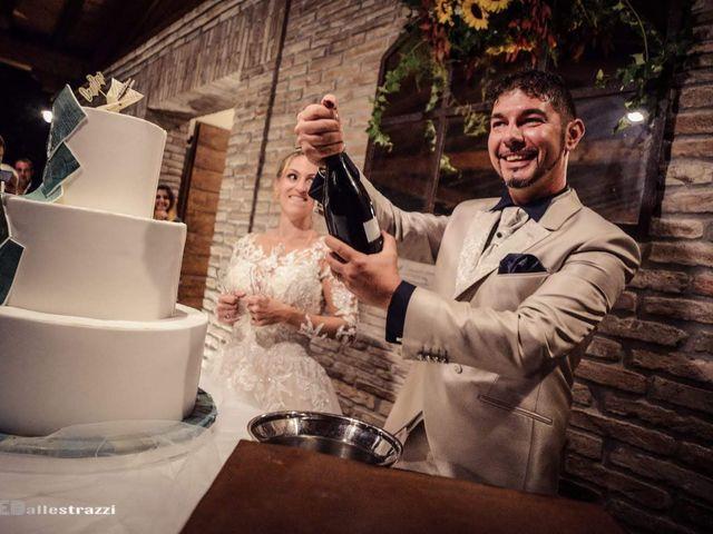 Il matrimonio di Elena e Daniele a Crespellano, Bologna 46