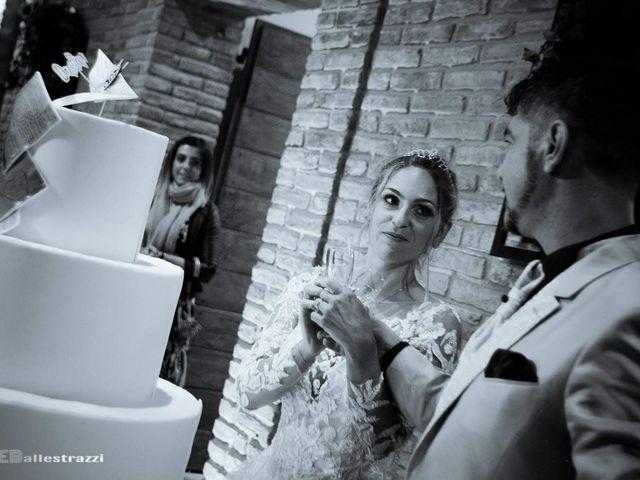 Il matrimonio di Elena e Daniele a Crespellano, Bologna 47