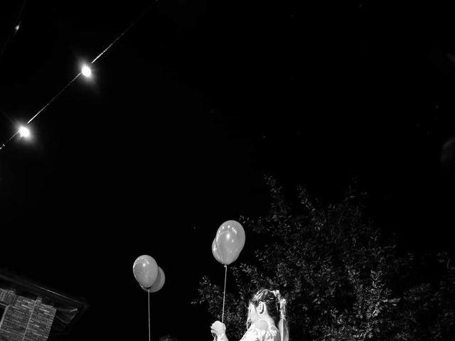 Il matrimonio di Elena e Daniele a Crespellano, Bologna 50