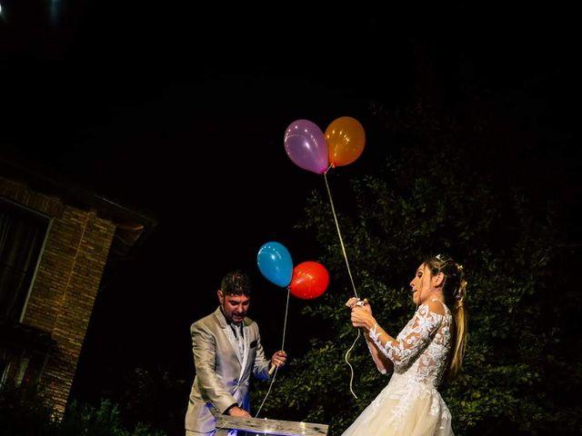 Il matrimonio di Elena e Daniele a Crespellano, Bologna 51