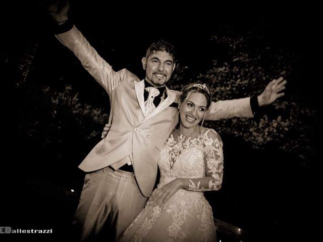 Il matrimonio di Elena e Daniele a Crespellano, Bologna 52