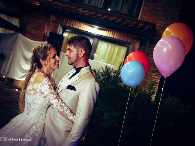 Il matrimonio di Elena e Daniele a Crespellano, Bologna 54