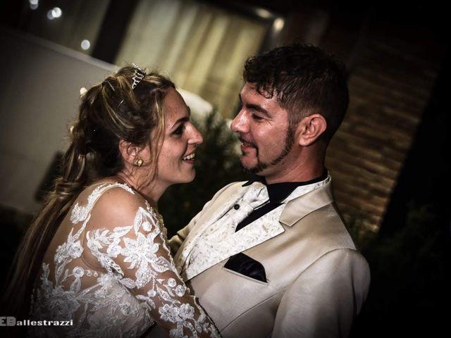 Il matrimonio di Elena e Daniele a Crespellano, Bologna 55