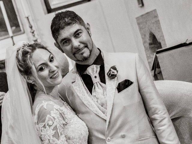 Il matrimonio di Elena e Daniele a Crespellano, Bologna 57