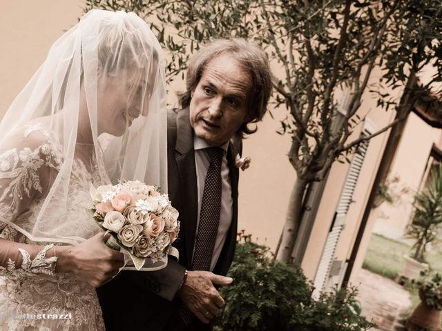 Il matrimonio di Elena e Daniele a Crespellano, Bologna 59