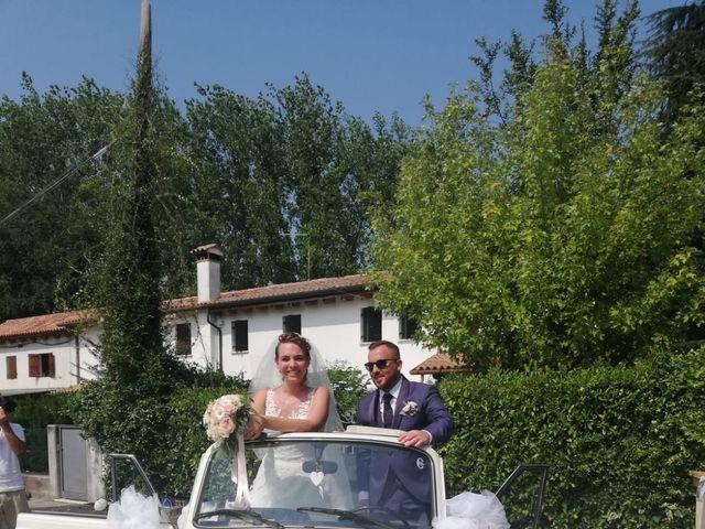Il matrimonio di Lino e Rossella a Treviso, Treviso 5