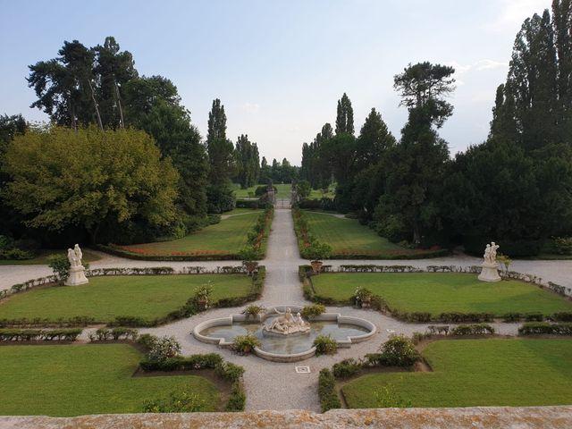 Il matrimonio di Lino e Rossella a Treviso, Treviso 6
