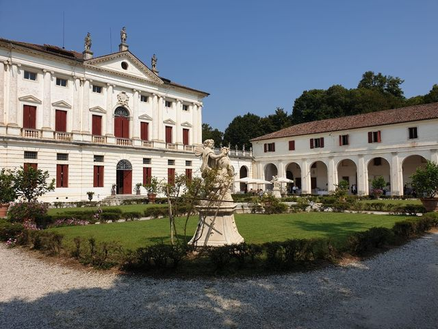 Il matrimonio di Lino e Rossella a Treviso, Treviso 7