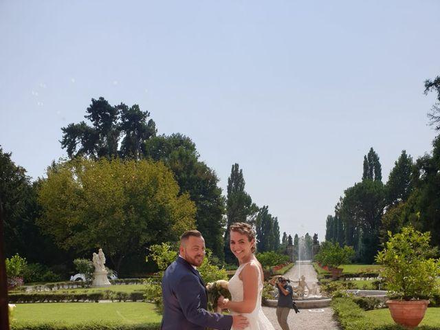 Il matrimonio di Lino e Rossella a Treviso, Treviso 8