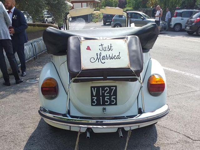 Il matrimonio di Lino e Rossella a Treviso, Treviso 9