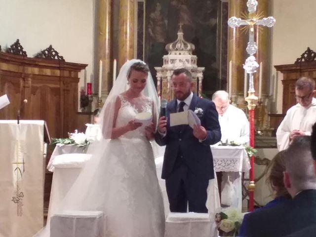 Il matrimonio di Lino e Rossella a Treviso, Treviso 10
