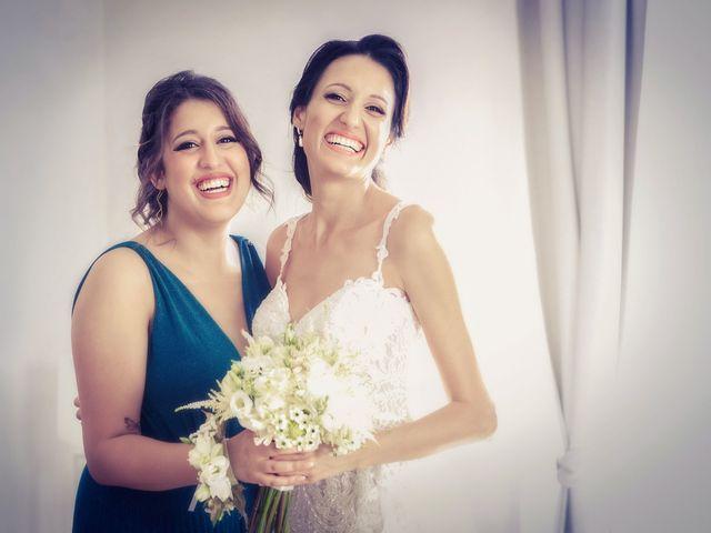 Il matrimonio di Peppe e Sara a Roma, Roma 10