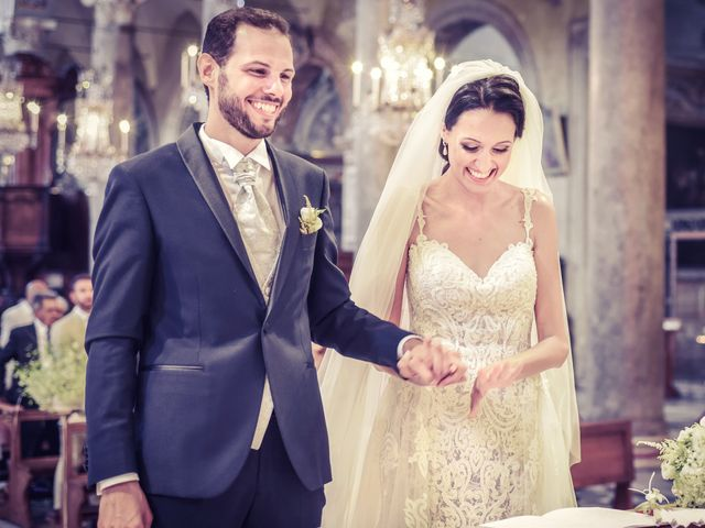 Il matrimonio di Peppe e Sara a Roma, Roma 22