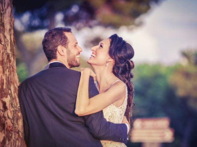 Il matrimonio di Peppe e Sara a Roma, Roma 35
