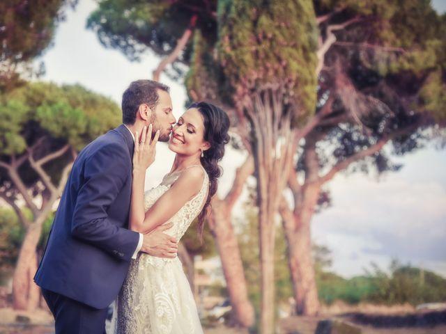 Il matrimonio di Peppe e Sara a Roma, Roma 36