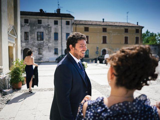 Il matrimonio di Luigi e Edith a Solferino, Mantova 26