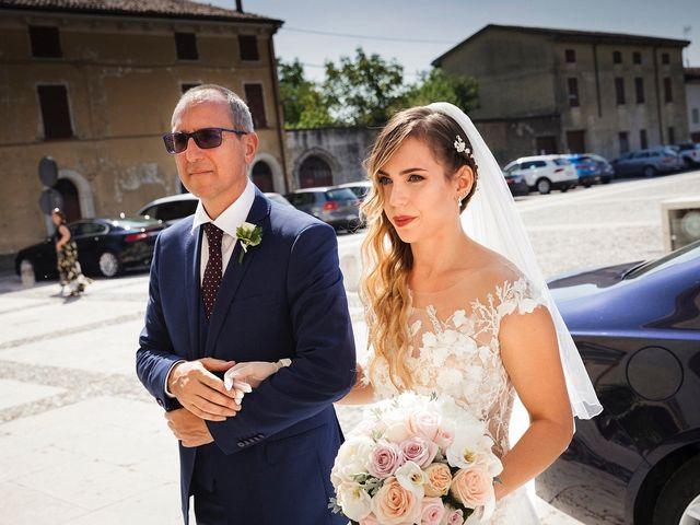 Il matrimonio di Luigi e Edith a Solferino, Mantova 29