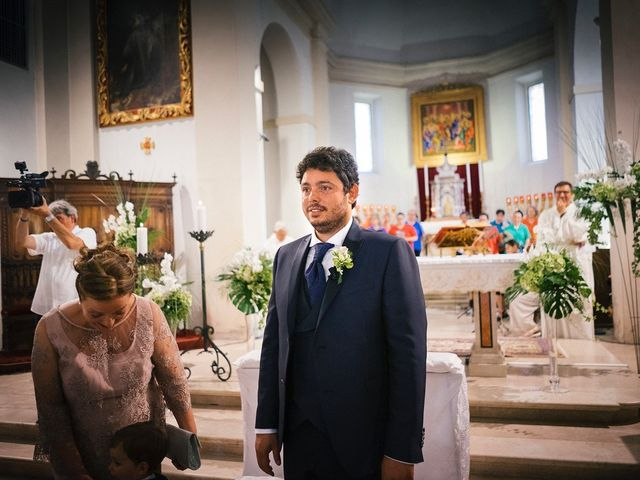 Il matrimonio di Luigi e Edith a Solferino, Mantova 31