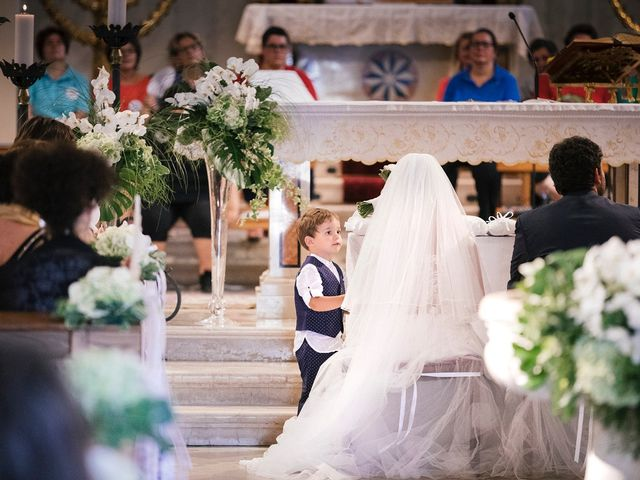 Il matrimonio di Luigi e Edith a Solferino, Mantova 32