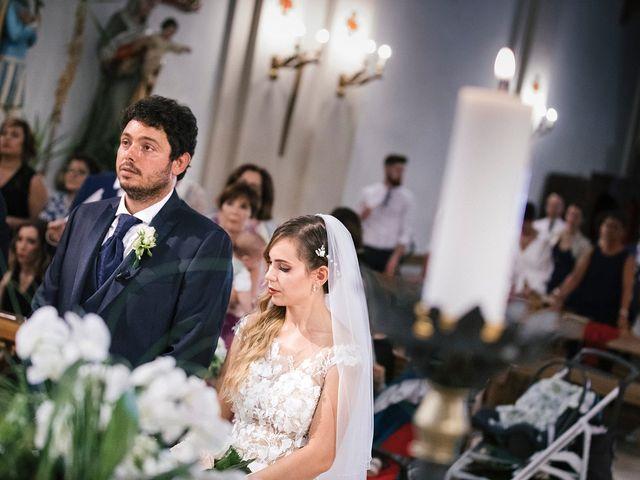 Il matrimonio di Luigi e Edith a Solferino, Mantova 34