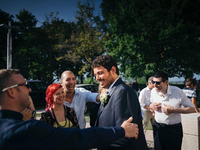 Il matrimonio di Luigi e Edith a Solferino, Mantova 39